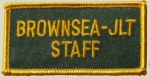 Brownsea II Patch, c 2000