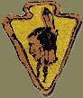 MIWOK Training Patch (c 1950)